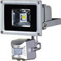 【CAINZ DASH】日動 LEDセンサーライト 10W