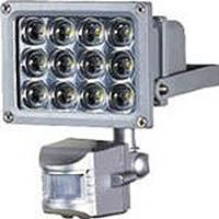 【CAINZ DASH】日動 LEDセンサーライト 12W