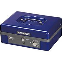 【CAINZ DASH】アスカ 手提金庫 MCB320