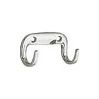 【CAINZ DASH】スガツネ工業 ステンレス鋼製フック EW型(110−026−003)