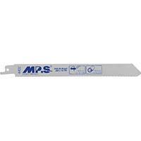 【CAINZ DASH】MPS セーバーソーブレード 金属用 200mm×18山 5枚