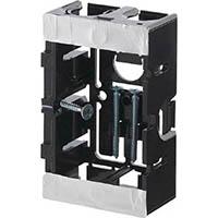 【CAINZ DASH】日動電工 配ボックス台付型(1個用)[B]