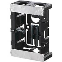 【CAINZ DASH】日動電工 配ボックス台付型(1個用)[C]