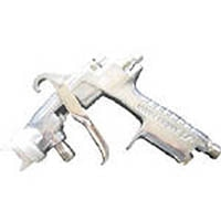【CAINZ DASH】アネスト岩田 食液塗布専用小形吸上式スプレーガン ノズル口径Φ1.5