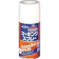 マーキングスプレー 300ML 白