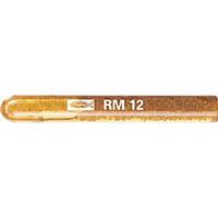【CAINZ PRO】フィッシャー レジンアンカーFEB R M 8 (10本入り)回転・打撃式 50270