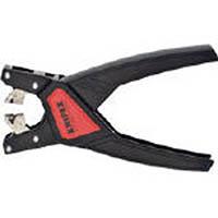 【CAINZ DASH】KNIPEX フラットケーブル用ストリッパー