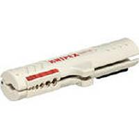 【CAINZ DASH】KNIPEX ケーブルストリッパー 125mm