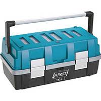 【CAINZ DASH】HAZET パーツケース付ツールボックス