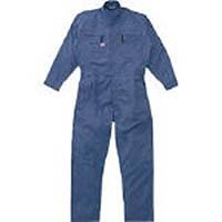 【CAINZ DASH】AUTO−BI  ツナギ服 Lサイズ ブルー