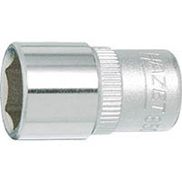 【CAINZ DASH】HAZET ソケットレンチ(6角タイプ・差込角19mm)