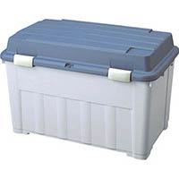 【CAINZ PRO】TENMA べランダボックス120 ブルー 780×490×490 BDBOX120
