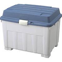 【CAINZ PRO】TENMA ベランダボックス80 ブルー 620×490×460 BDBOX80