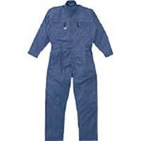 【CAINZ DASH】AUTO−BI  ツナギ服 LLイズ  ブルー