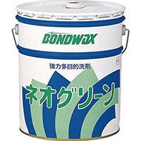 【CAINZ DASH】コニシ ネオグリーン 18L