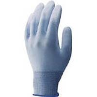 【CAINZ DASH】ショーワ まとめ買い 簡易包装パームフィット手袋ブルー10双入 Mサイズ