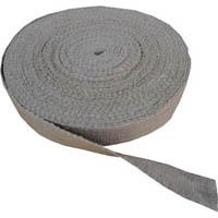 【CAINZ DASH】TRUSCO セラミック焼成テープ 厚み2.0X幅50X30m
