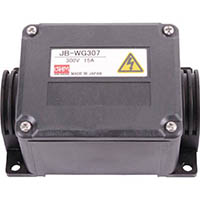 【CAINZ PRO】オーム電機 ジョイボックス JB−WG307 JBWG307