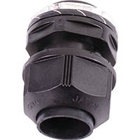 【CAINZ DASH】オーム電機 防水型キャプコン OA−W2823
