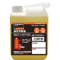 【CAINZ DASH】TRUSCO 油圧作動オイル VG46 1L