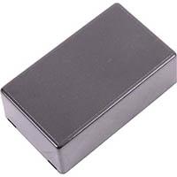 【CAINZ DASH】テイシン プラスチックケース ブラック 50X85X30