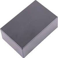【CAINZ DASH】テイシン プラスチックケース ブラック 44X69X30