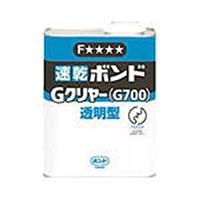 【CAINZ DASH】コニシ Gクリヤー 箱  50ml #14331