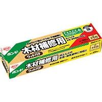 コニシ ウッドパテ タモ白 120ml #25621 タモ白 BWP200