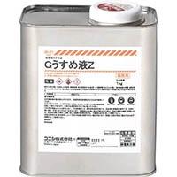 コニシ Gうすめ液Z 1kg 44704