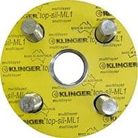 【CAINZ DASH】クリンガー フランジパッキン(5枚入り) ML1−10K−50A