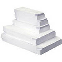 【CAINZ DASH】ジョインテックス ホワイト封筒ケント紙 長4 279501 (500枚入)