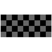 【CAINZ DASH】OH グリップテープチェックタイプ ブラック