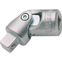【CAINZ DASH】HAZET ユニバーサルジョイント 差込角6.35mm