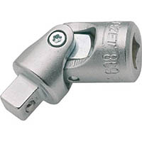 【CAINZ DASH】HAZET ユニバーサルジョイント 差込角19.0mm