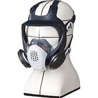 【CAINZ DASH】シゲマツ TS 取替え式防じんマスク DR185L2W