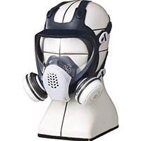 【CAINZ DASH】シゲマツ TS 防毒マスク GM185−1