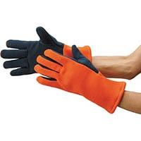 【CAINZ PRO】マックス 300℃対応耐熱手袋 ロングタイプ MZ637