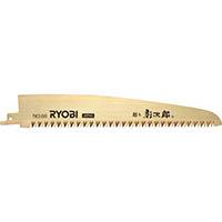 【CAINZ DASH】リョービ レシプロソー刃 竹挽き用223mm細目 NO.71 B6641577