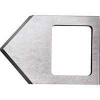 【CAINZ DASH】モクバ印     アングルカッター用上刃