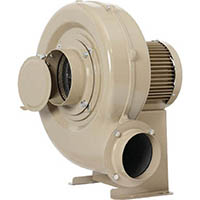 【CAINZ DASH】昭和 電機 高効率電動送風機 コンパクトシリーズ(0.75kW)