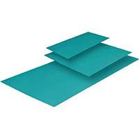 【CAINZ DASH】エンジニア 導電性カラーマット(1m×1m)
