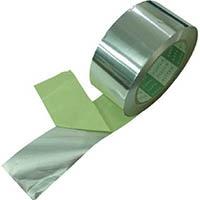 【CAINZ DASH】日東エルマテ アルミテープ(ツヤアリ)50mmx25m