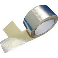 【CAINZ DASH】日東エルマテ アルミガラスクロステープ50mmx10m