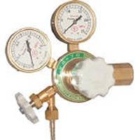 【CAINZ DASH】ヤマト 窒素ガス用調整器(汎用小型) YR−70V