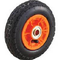 【CAINZ DASH】TRUSCO 空気車輪φ175mm