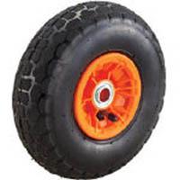 【CAINZ DASH】TRUSCO 空気車輪φ250mm