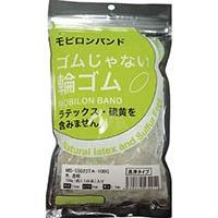 【CAINZ DASH】日清紡 モビロンバンド55X2X0.3透明/洗浄タイプ100G