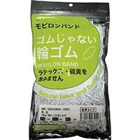 【CAINZ DASH】日清紡 モビロンバンド55X2X0.3白/洗浄タイプ100G
