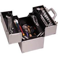 【CAINZ DASH】TRUSCO ピカイチ 産業用機械工具セット 49点