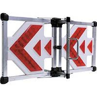【CAINZ DASH】ミツギロン LED方向板DX幅800×高さ406